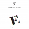 Logo : Ekidna - Studio de création