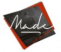 Logo : Atelier MaDe