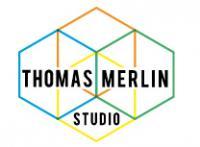 Logo : Thomas Merlin Studio