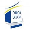 Logo : DAMON DESIGN