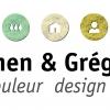 Logo : Atelier Cahen et Grégori