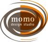 Logo : MoMo design studio