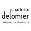 Logo : Charlotte Delomier