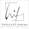 Logo : Chuillet design