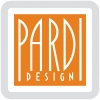 Logo : PARDI DESIGN