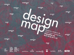 exposition design map