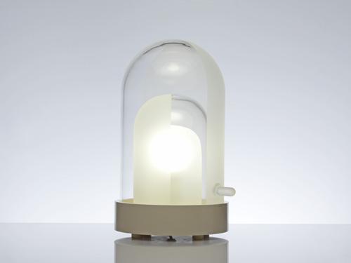 Lampe Lanterne - Atelier BL119