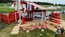 Design évènementiel / Coca-Cola
