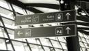 Aéroport Saint-Exupéry | Signalétique