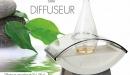 diffuseur d'huile essentielle