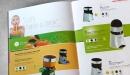 Catalogue 28 pages Santos