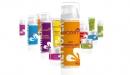 Design graphique packagings cosmétique