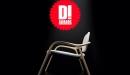 La chaise en bois