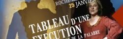 Cœur de saison 2012-2013 du SIVO Présentation d'un spectacle