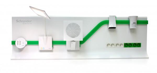Bulle de Confort : optimiser le confort de travail et la consommation d'énergie.