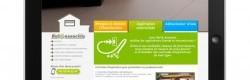 Création d'interface web