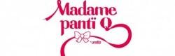 Logotype Madame Pantï Q.