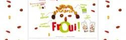 La maquette du site internet : http://www.froui.fr