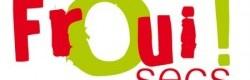 Logotype créé pour la marque avec sa charte
