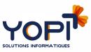 Logotype Yopi