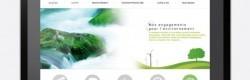 création du site Internet et web design