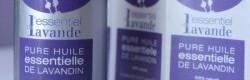 Design étiquettes produits