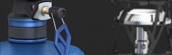 Modélisation 3D, gestion des matériaux, poids et finitions durant la conception.