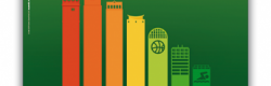 Visuel principal, sur le thème des économies d'énergie engagées dans les bâtiments publics.