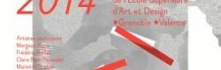 Affiche — Expo «Vient de sortir 2014»
